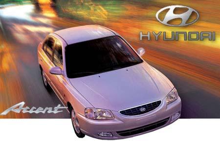 hyundai accent оцинкованный ли кузов?
